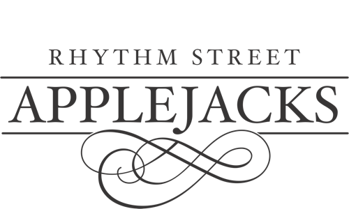 Rhythm Street Applejacks